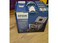 EPSON Picturemate PM-240 like new,