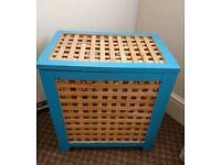 Laundry basket/storage box.