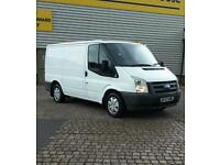 Ford Transit ## no vat ## 57 plate, 1 pervious owner##