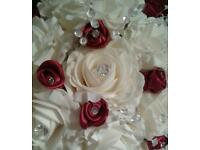 wedding bouquets all sizes