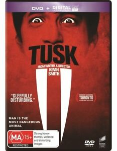 TUSK : NEW DVD