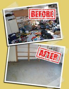 Dumps Runs, Home and Business Cleanouts