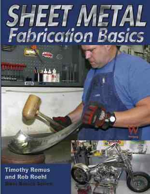 Sheet Metal Fabrication Basics for sale  Hickory