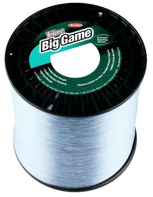 Berkley Trilene Big Game