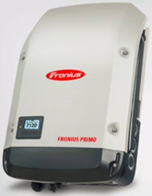 Fronius, Primo, 8.2kw, 8,200 Watt, Wifi Grid Tie Inverter