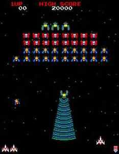 60 GAME TV GAME ARCADE MACHINE GALAGA PACMAN 1942 DEFENDER SPACE INVADERS MARIO