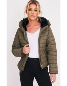 Prettylittlething jackets