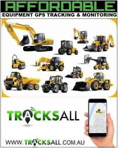 TracksAll GPS