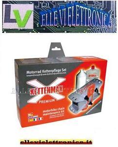 354-1-KettenMax-PREMIUM-LIGHT-Kit-Pulitore-Manutenzione-Lubrifica-Catena-Moto
