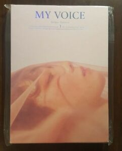 Taeyeon - 1st Full Album - My Voice (Deluxe Edition)(Blossom)