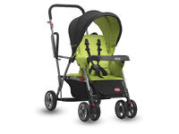 Joovy Caboose Stand-on tandem double pushchair