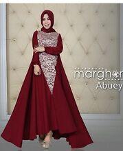 Dress Abaya