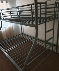 Bunk bed for sale £75