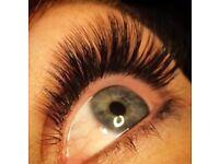 Eyelash extensions OFFER!!!!