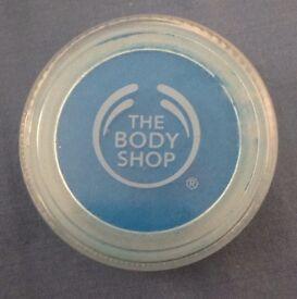 Body Shop Hair Chalk : Blue