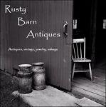 Rusty Barn Antiques