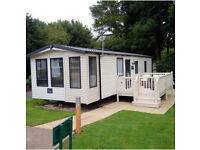 Victory Holiday Home on 12 month 5* park in the Yorkshire Dales