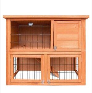 Wanted: Rabbit Hutch South Perth South Perth Area Preview
