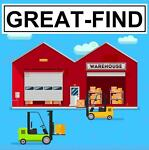 Great-Find Warehouse