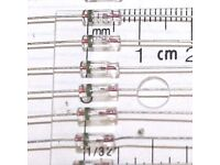 1-20 pcs DO-35 GERMANIUM DIODE 1N34A FAST DELIVERY. UK SELLER