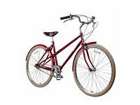 Ladies Bobbin Madam Bike.