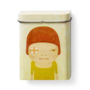 Yoshitomo Nara Bandages Band-Aid Limited Edition Collectable Rare NEW & SEALED