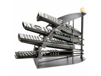 Advance Remote Control Organizer Stand Tidy Caddy Storage Holder Up To 4 Remote