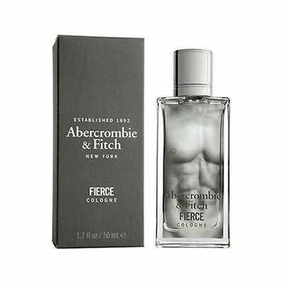 Abercrombie & Fitch Fragrance oil 1 and 4 oz ......100% UNCUT