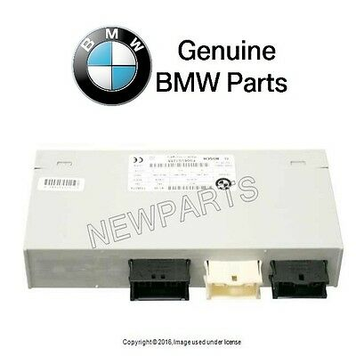 New BMW E70 X5 2007-2013 E71 X6 2008-2014 Hatch Control Unit Genuine 61357335274