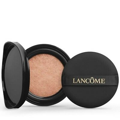 LANCOME MIRACLE CUSHION / TEINT IDOLE LIQUID COMPACT FOUNDATION -