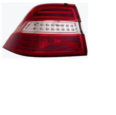 Blinker Bremslicht Hinten dx für Mercedes ML W166 2011 IN Dann Äußere LED