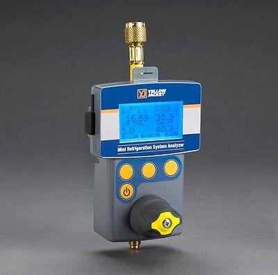 Ritchie Yellow Jacket 40852 Mini Refrigeration System Analyzer Mini Rsa