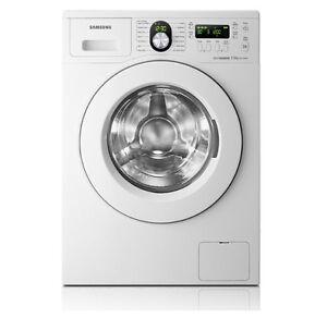 Samsung 7.5 Kilo Front Loader Washing Machine WF172WPC Lane Cove North Lane Cove Area Preview