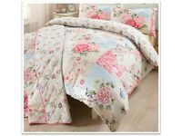 Oriental Duvet Set - Single
