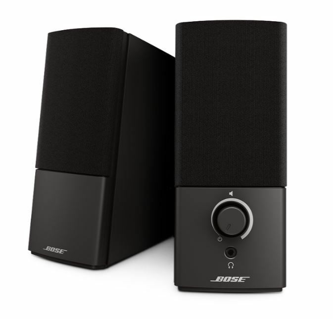 Bose-Companion--2-Series-III-multimedia-speaker-system---Factory-Renewed