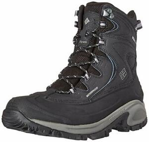 Woman's Columbia Bugaboot winter boot size 7