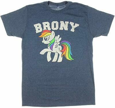 My Little Pony Brony Licensed Graphic T-Shirt New ](My Little Pony Shirts)