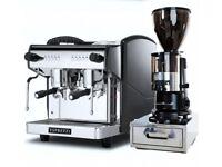 Coffee Machine Esprezzi 2 Group