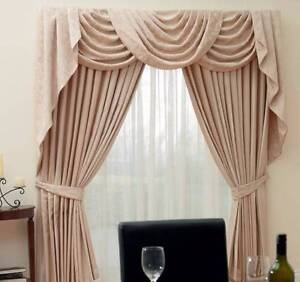 Curtains, Sheers, Zebra Roller Blinds at unbelievable low price Craigieburn Hume Area Preview