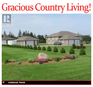Gracious Country Living