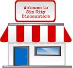 Sin City Discounters 702