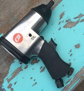 "Campbell Hausfeld 1/2"" Air Impact Gun"