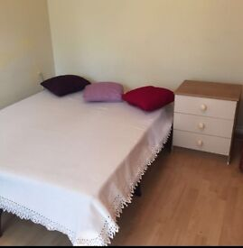 Huge Lovely Double Room near Stratford Station