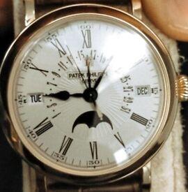 Patek Philippe grande complication perpetual calendar