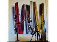 Hair Stylist Required for busy south side salon.