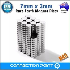 Rare Earth Magnets, Super Strong Neodymium Sydney City Inner Sydney Preview
