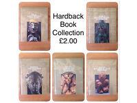 SET OF 5 HARDBACK BOOKS ~ LOST CIVILIZATIONS ~ AZTECS ~ POMPEII ~ EGYPT & INCAS