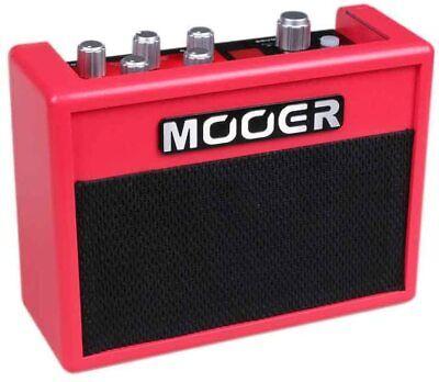 Mooer Guitar Amplifier SUPER TINY TWIN STT