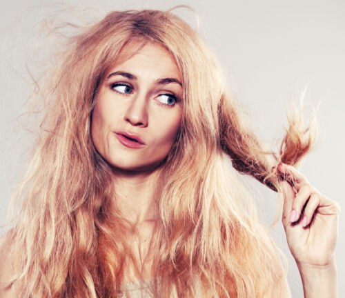 How to Repair Chemically Damaged Hair