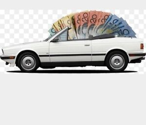 WE GIVE TOP CASH PRICES FOR SCRAP CARS CALL NOW DON'T WAIT 0 Lansvale Liverpool Area Preview